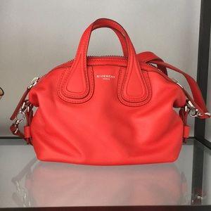 Givenchy mini satchel